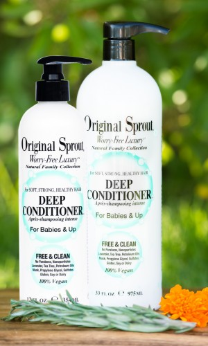Group Deep Conditioner