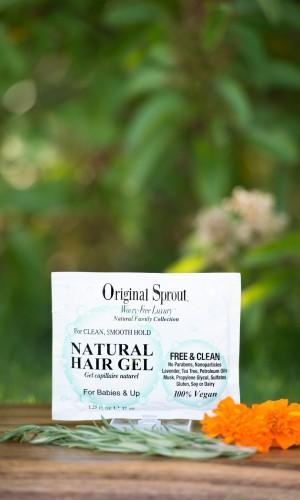 SproutPack - Hair Gel