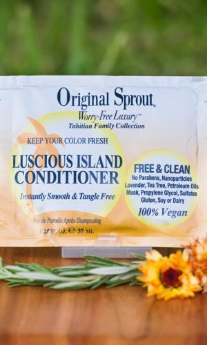 web SproutPack - Luscious Island Conditioner #2