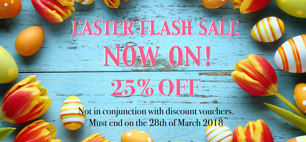 Easter-flash-sale-now-on